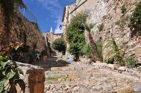 Город Йер – оранжерея Прованса