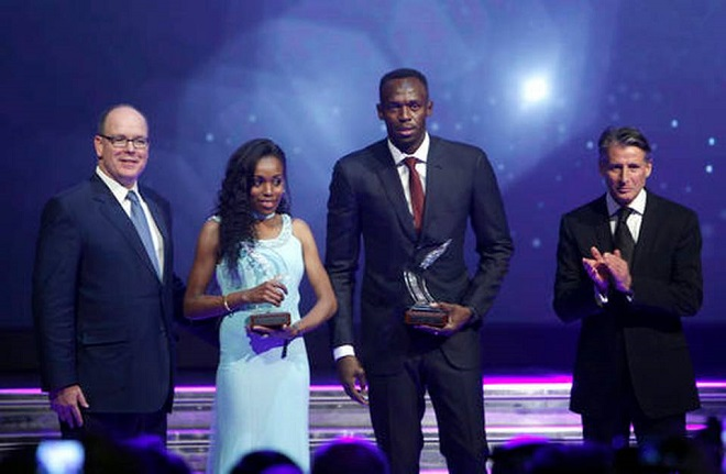 Athlete of the Year Awards