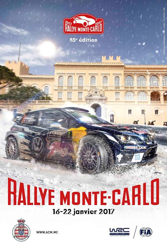 85-е Ралли Монте-Карло