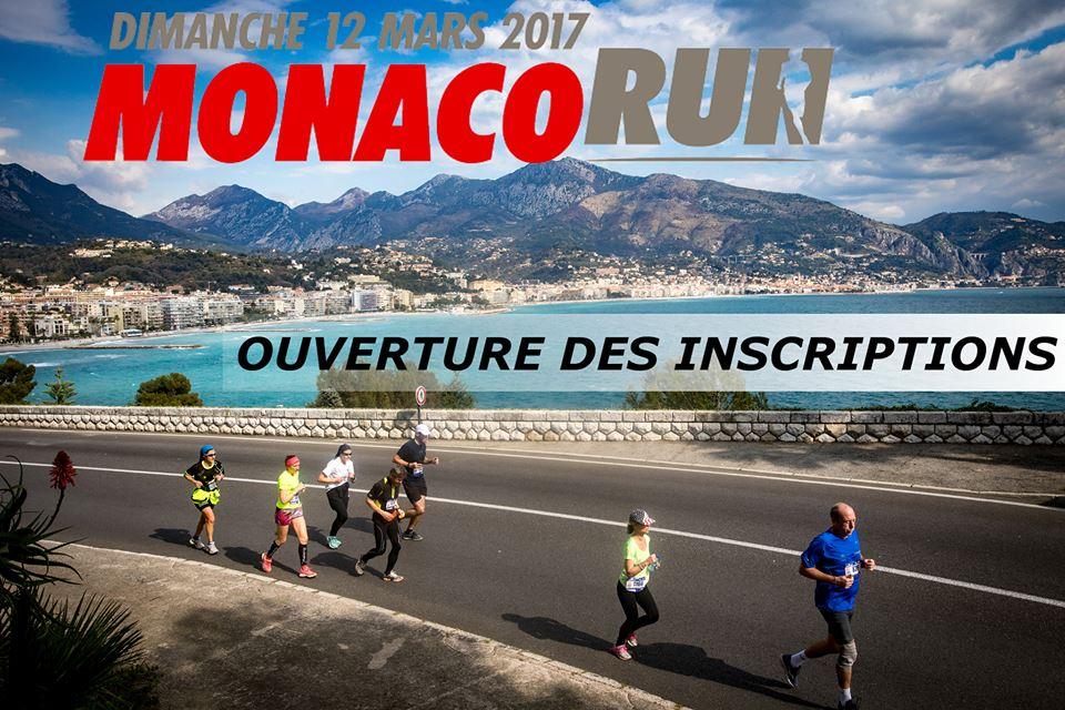 Monaco Run 2017