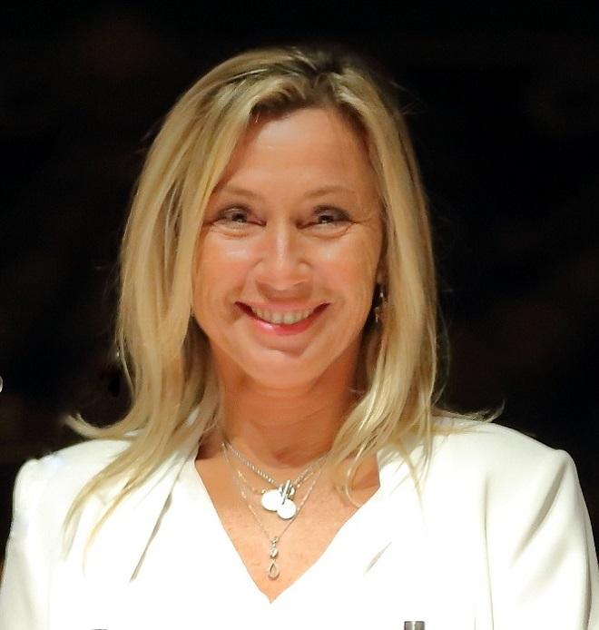 Жаклин Готье-Дебернарди