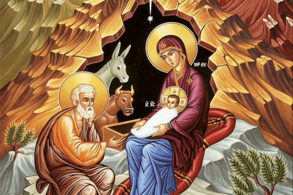 Православное Рождество
