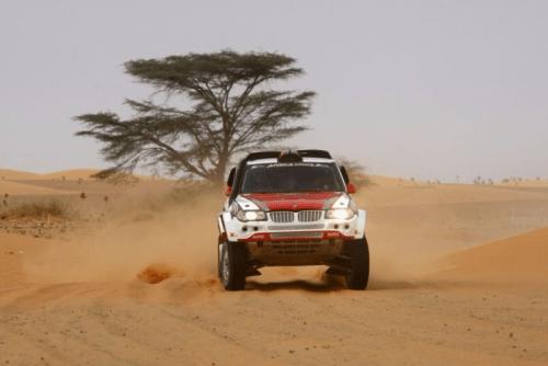 Africa Eco Race-2017