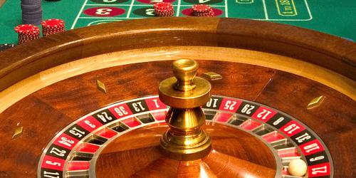 казино похожие ограбление