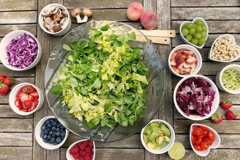 Будьте здоровы: правильное питание против стресса