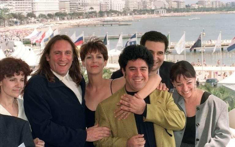 Каннский фестиваль-1992