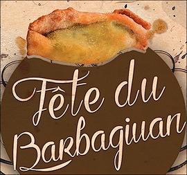 Фестиваль Barbagiuan на рынке Ла-Кондамин