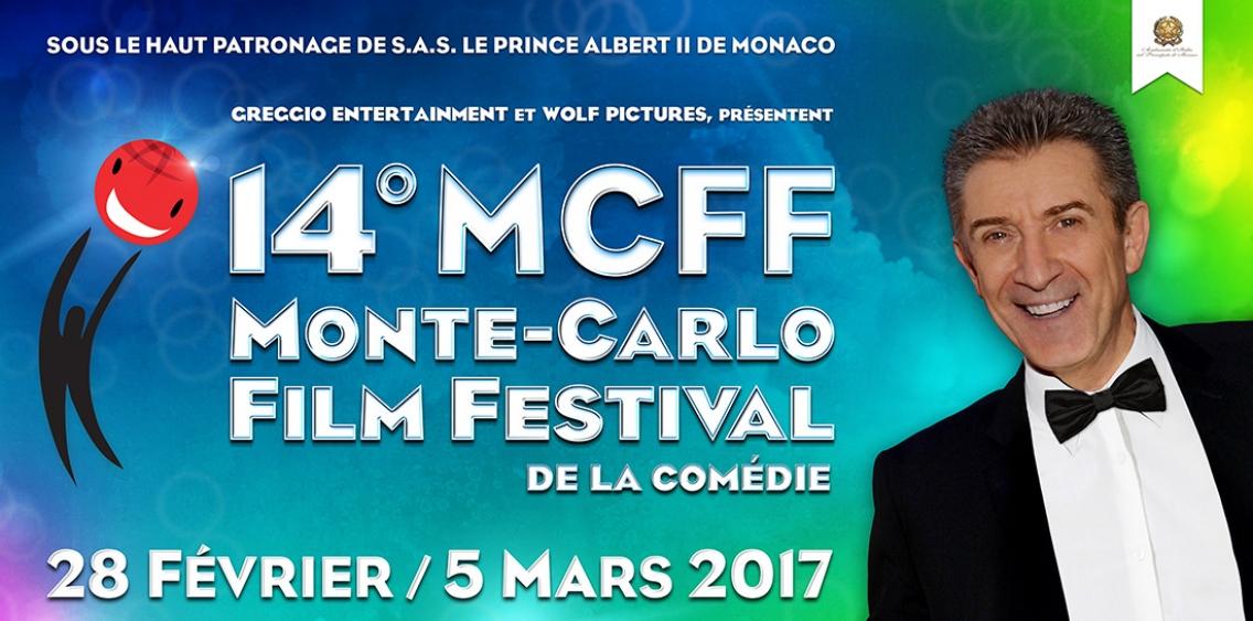 Фестиваль кинокомедии в Гримальди Форуме