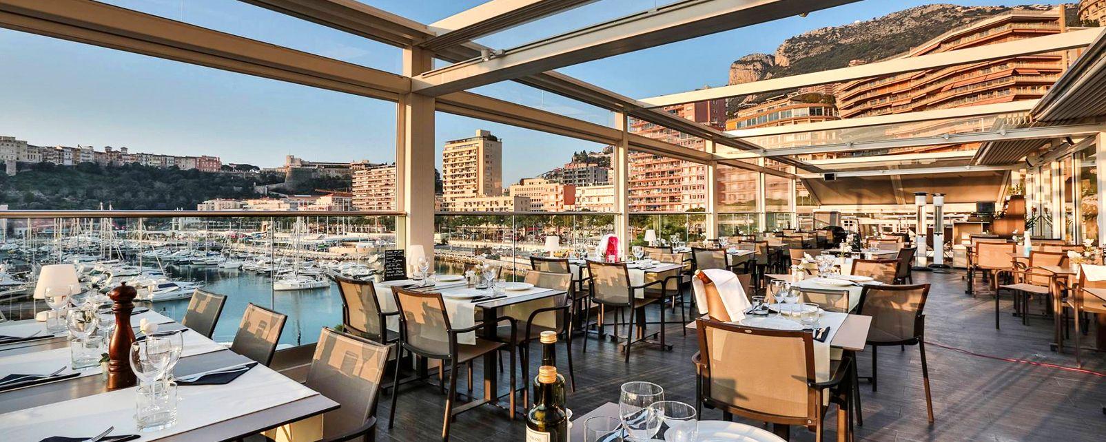 Ресторан отеля Miramar