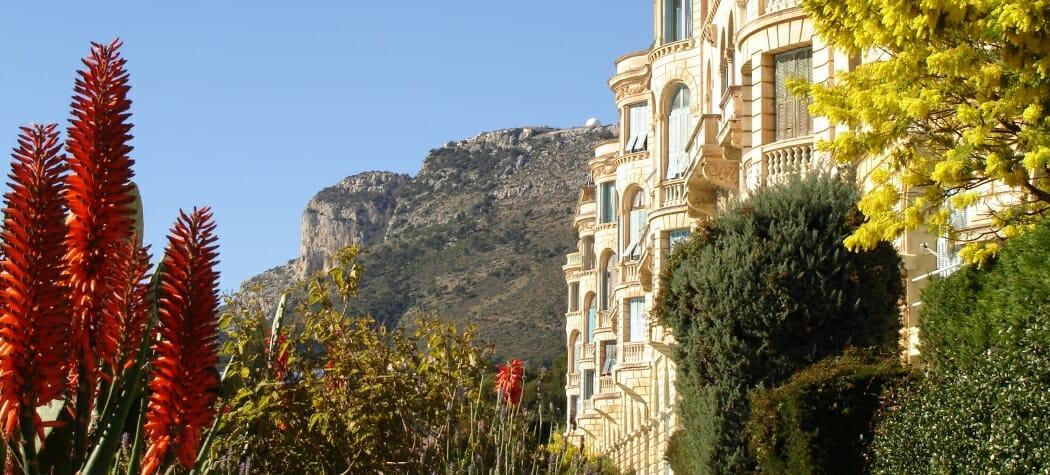 Le Riviera Palace