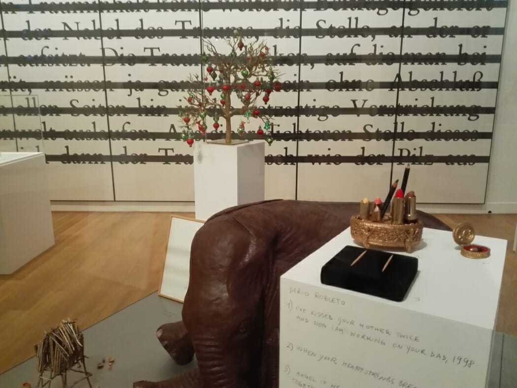 выставка «Poïpoï»