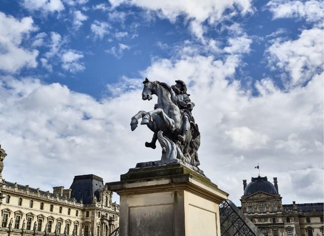 Франсуа Жозеф Бозио – монегаск на службе короля Франции