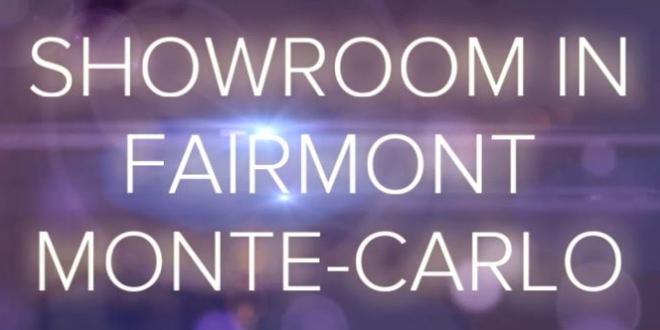 Hip Bazaar Show Room in Fairmont Monte-Carlo