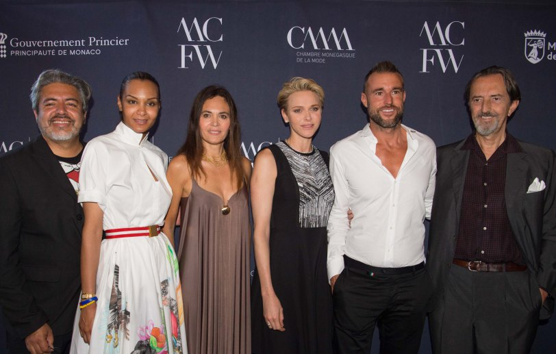 Monte-Carlo Fashion Week