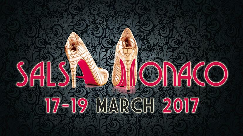 Международный фестиваль сальсы в Монако