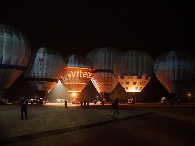 Balloon Concept Challenge
