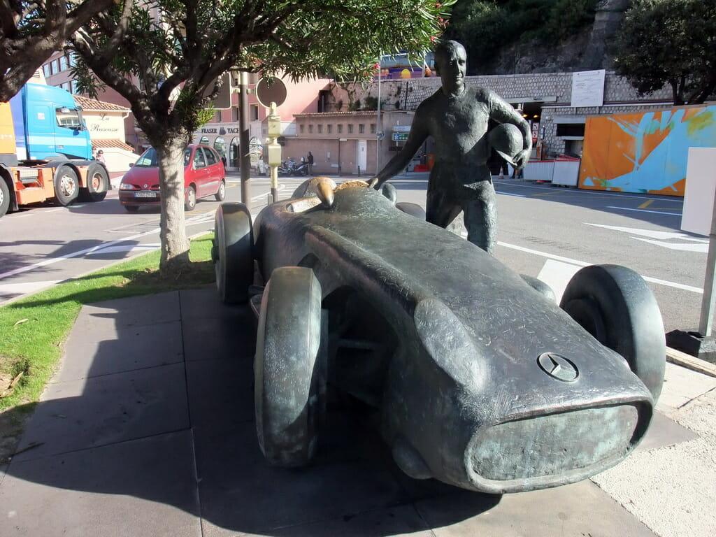 Хуан Мануэль Фангио (Juan Manuel Fangio)