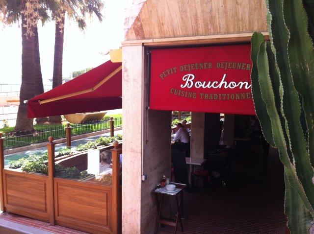 ресторан Bouchon