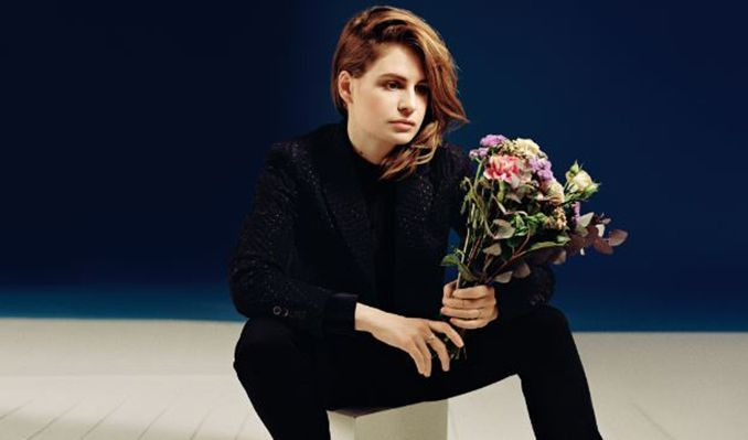 """""""Christine and the Queens"""""""
