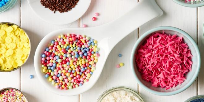 Будьте здоровы со Сьюзен Томассини: выбираем сахар с умом