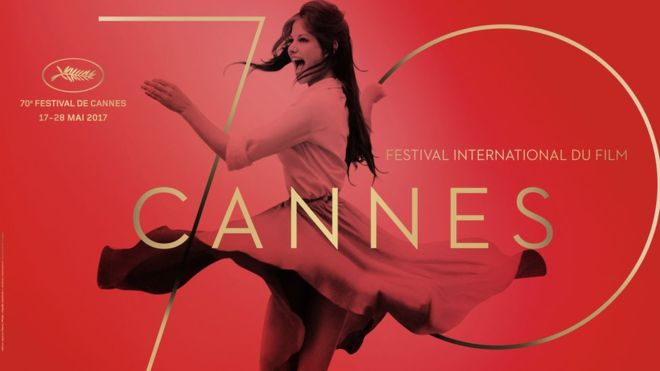 70-й Каннский кинофестиваль