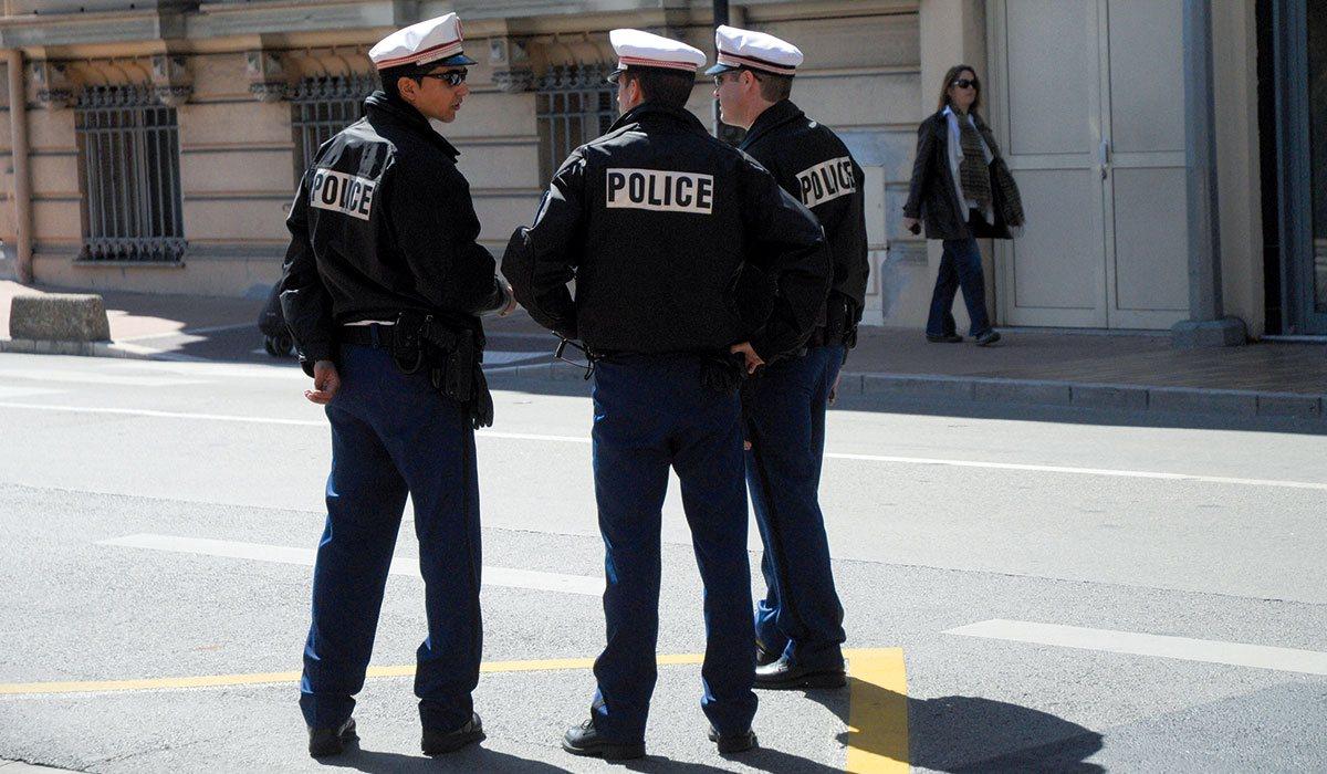 В учебных заведениях Монако усилили охрану