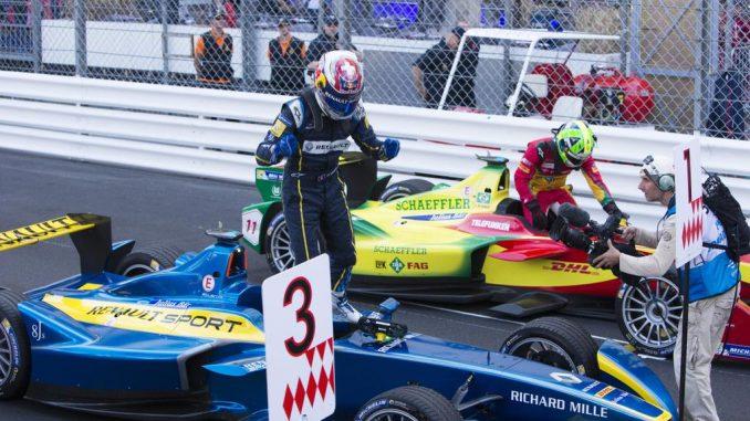 ePrix Monaco