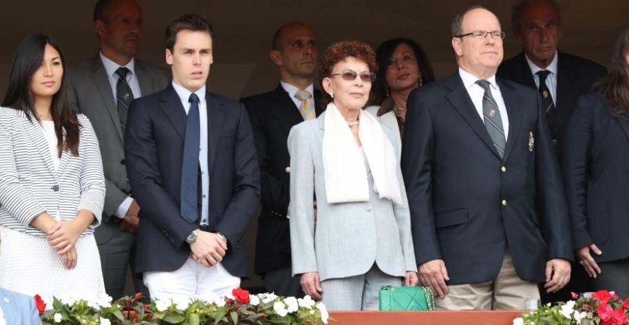 Федерации тенниса Монако исполнилось 90 лет