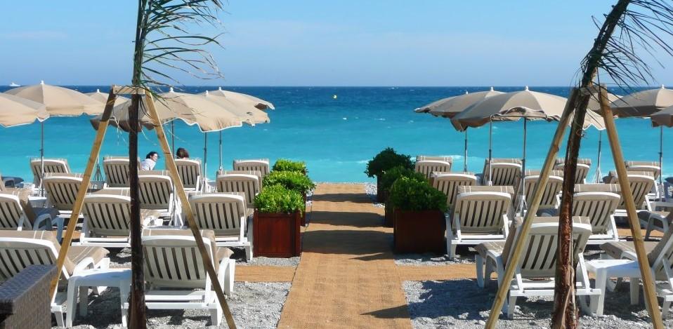 На Лазурном Берегу могут закрыть частные пляжи