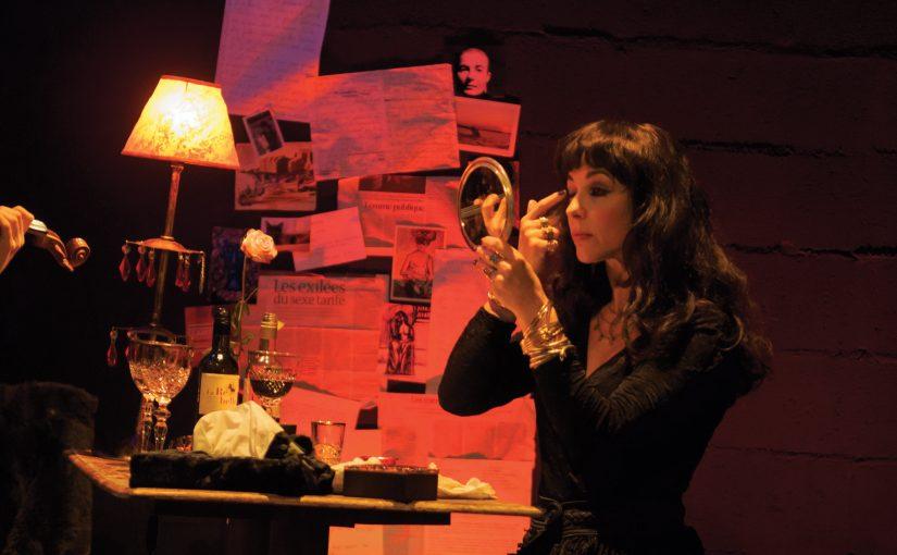 Grisélidis - спектакль в Театре Муз