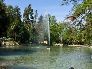 Итальянские каникулы: место назначения - озеро Гарда