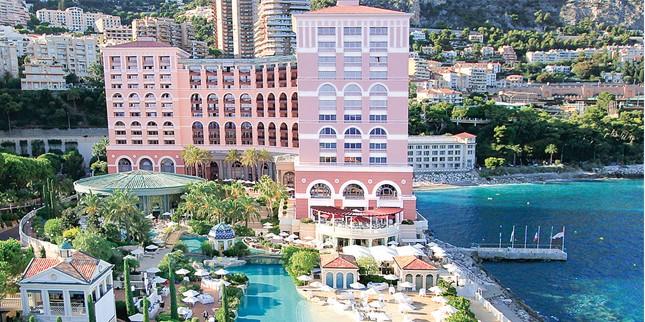 Отель Monte-Carlo Bay присоединился к программе Mr. Goodfish