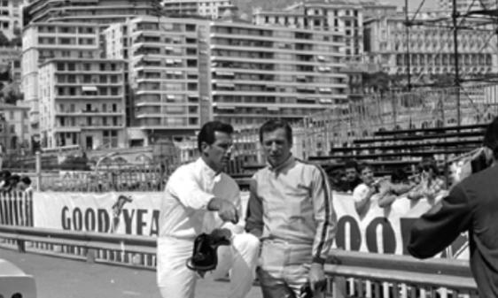 А знаете ли вы, что?.. Знаменитости в Монако