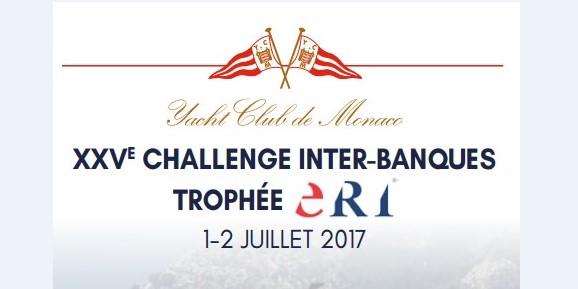 Соревнование Trophée ERI в яхт-клубе Монако