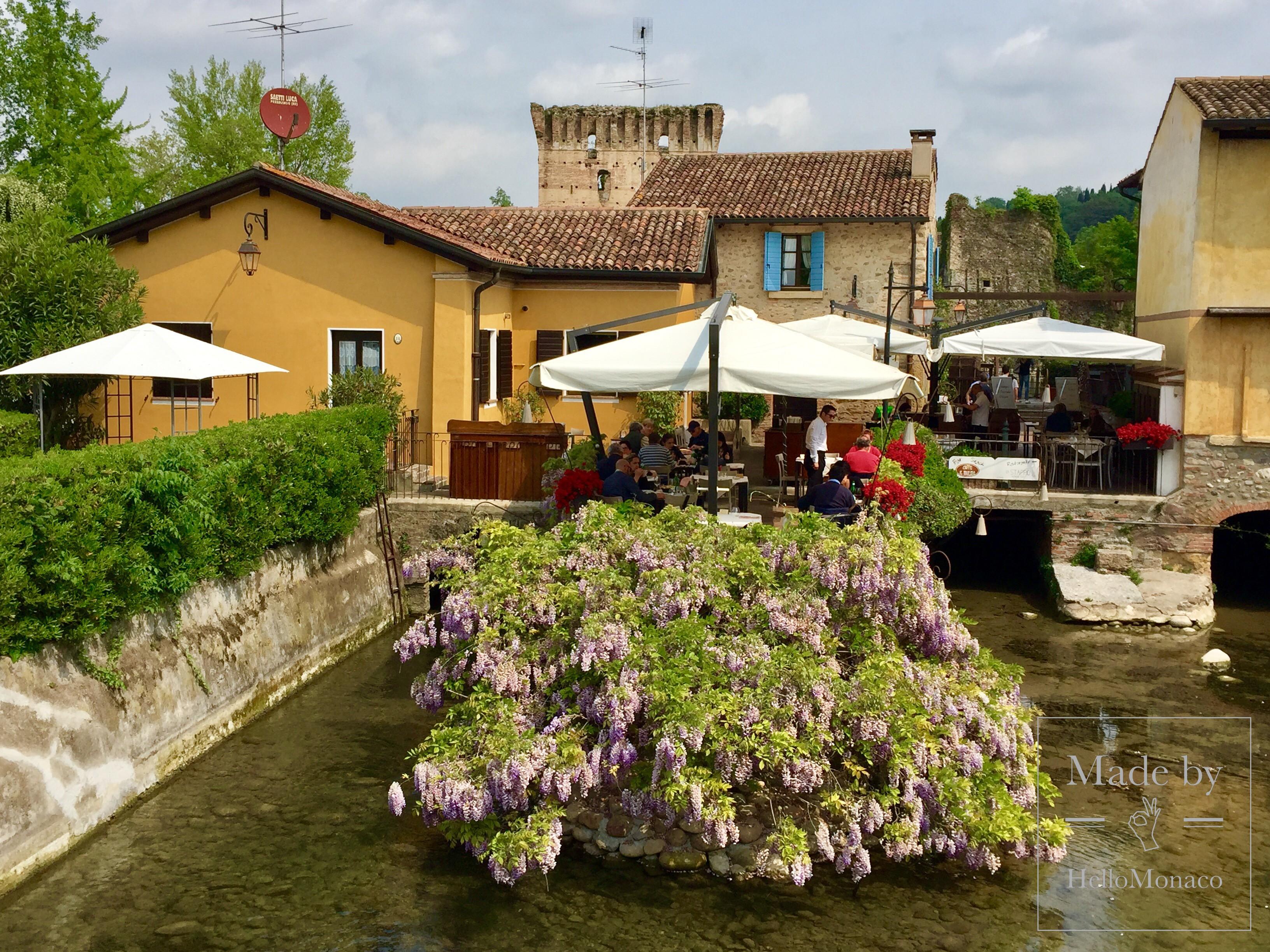 Итальянские каникулы: озеро Гарда. Продолжение