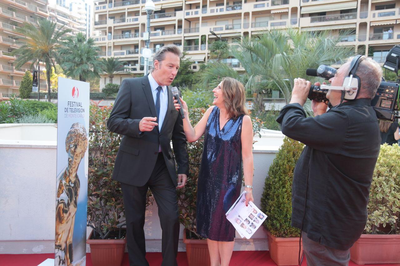 Победители 57-го Телевизионного фестиваля Монте-Карло