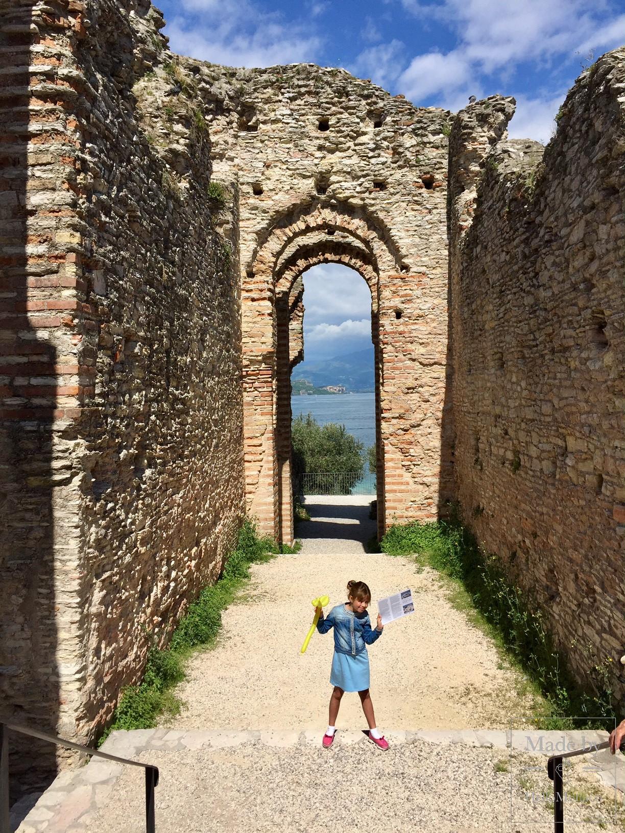 Итальянские каникулы: завершаем путешествие по озеру Гарда