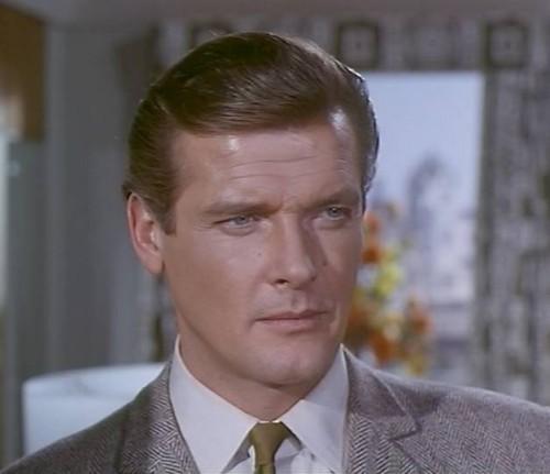 Роджер Мур — шпион, который любил Монако