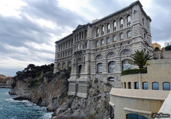 Выставка «Tubbataha» в Океанографическом музее Монако