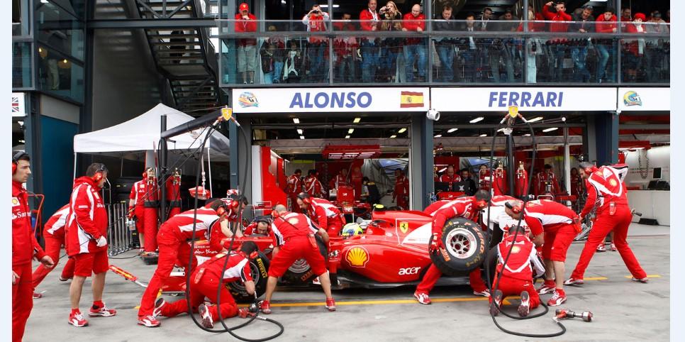 В Монако создадут новый пит-лейн для трассы Формулы-1