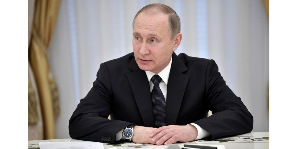 Аукционный дом Монако выставит на торги часы Путина?