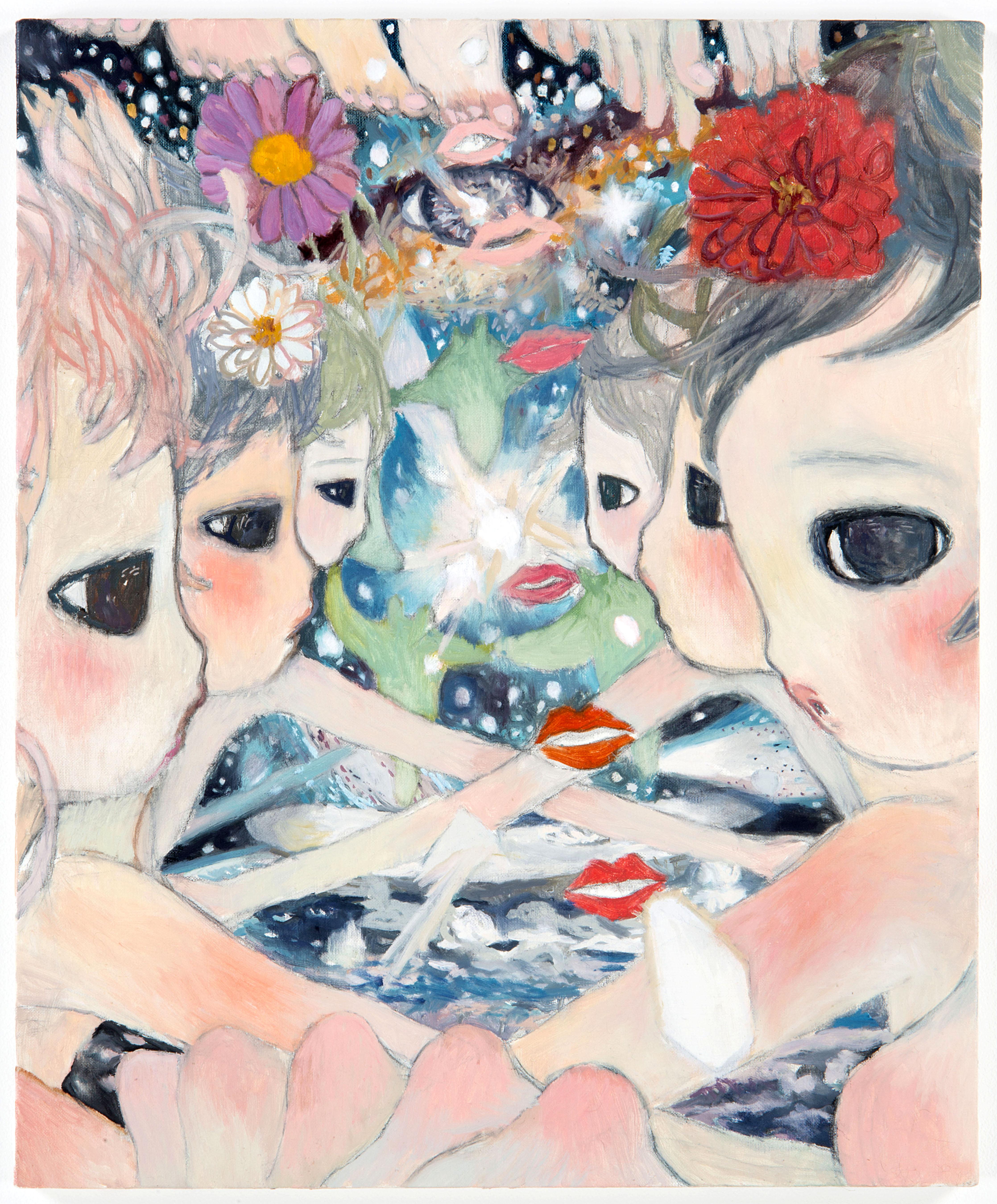 Aya Takano piece