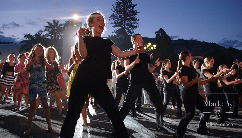 F(ê)aites de la Danse
