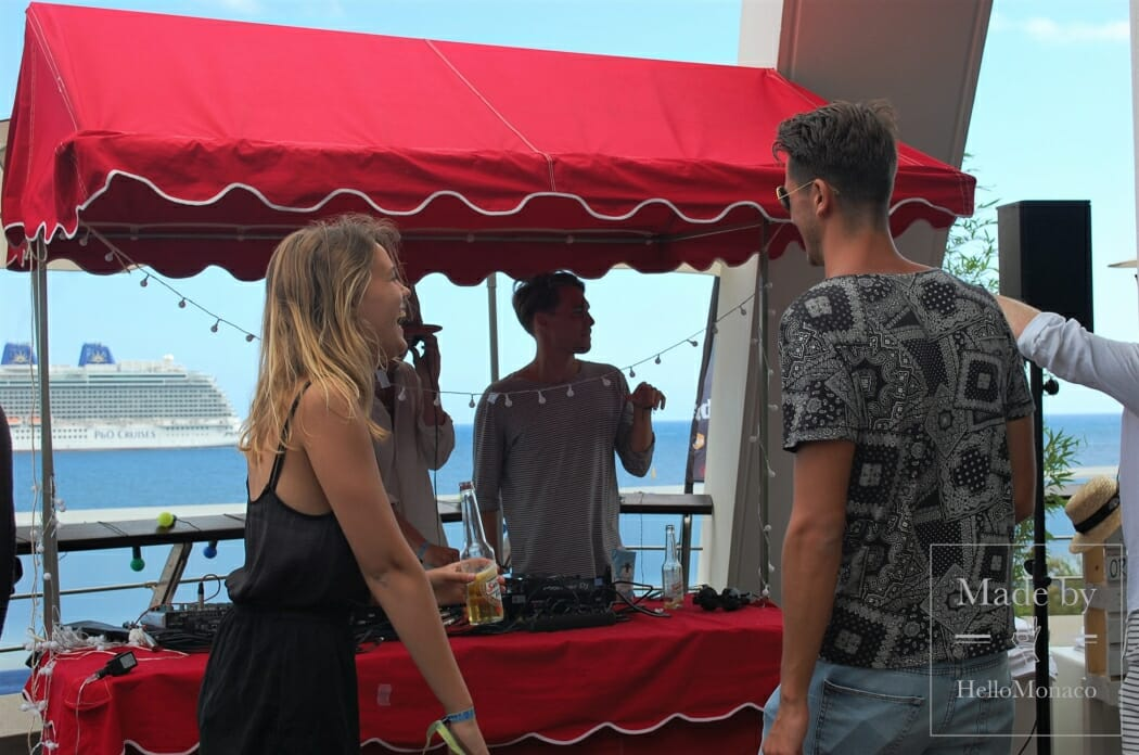 Deep Klassified Music Festival - синергия музыки и жизни в Монако