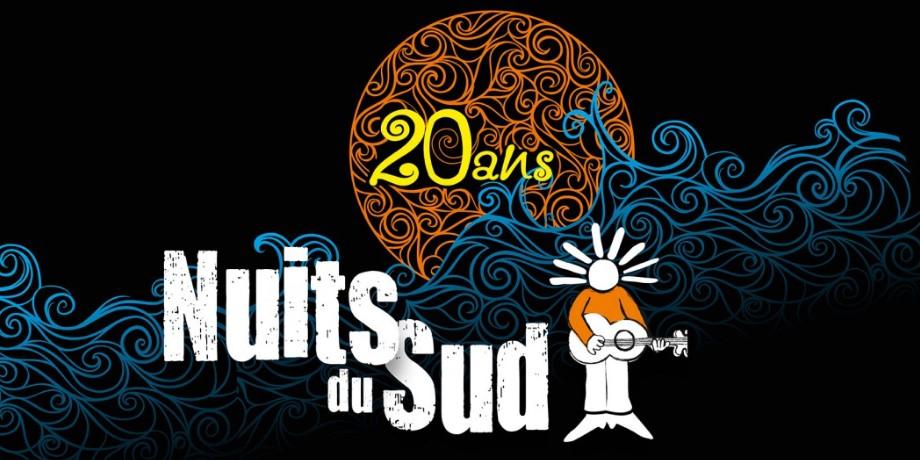 Фестиваль мировой музыки «Южные ночи» (Nuits du sud) в Вансе