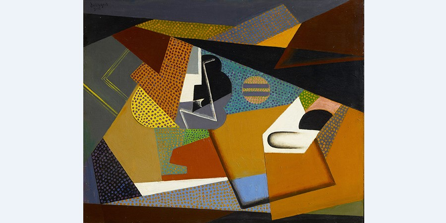 Дань импрессионистам в галерее Moretti Fine Arts