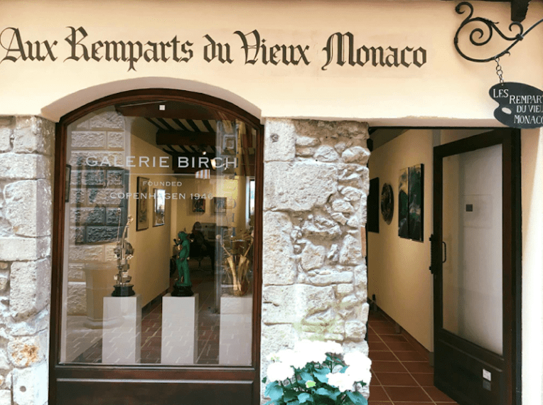 Почему стоит посетить новую арт-галерею Birch в Ле-Роше?