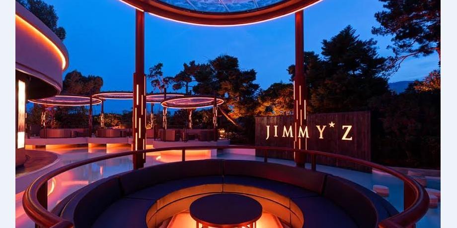 Jimmy'z снова открыл свои двери в Монако