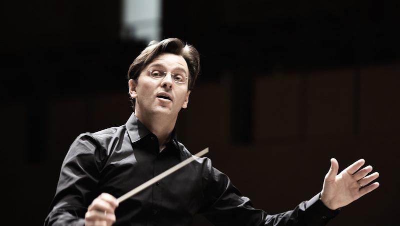 Симфонический концерт в исполнении Филармонического оркестра Монте-Карло.