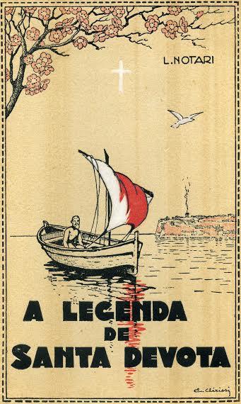Луи Нотари - отец монегасской литературы